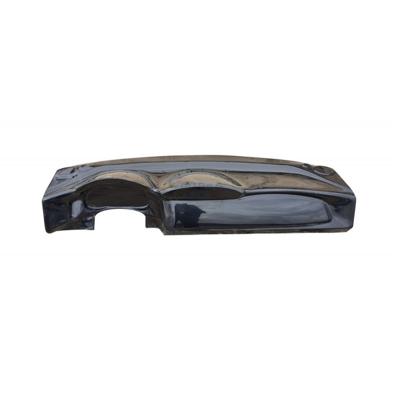 Lightweight FRP dashboard panel for Toyota GT86