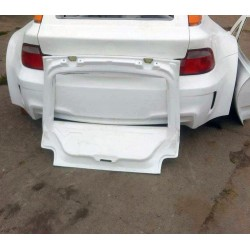 Lightweight FRP boot lid tail gate for BMW E36/8 Z3 coupe