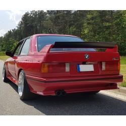 M3 style rear bumper for BMW E30 coupe, cabrio, sedan or M3