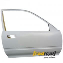 Lightweight FRP doors for...