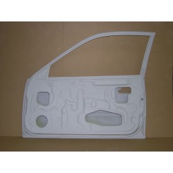 Lightweight FRP doors for Honda Civic EK MK6 96-00