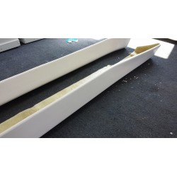 M3 spec side skirts for BMW E30 coupe / M3