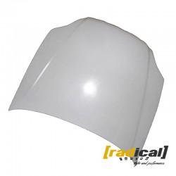 Lightweight FRP bonnet for Honda Civic EK MK6 98-00