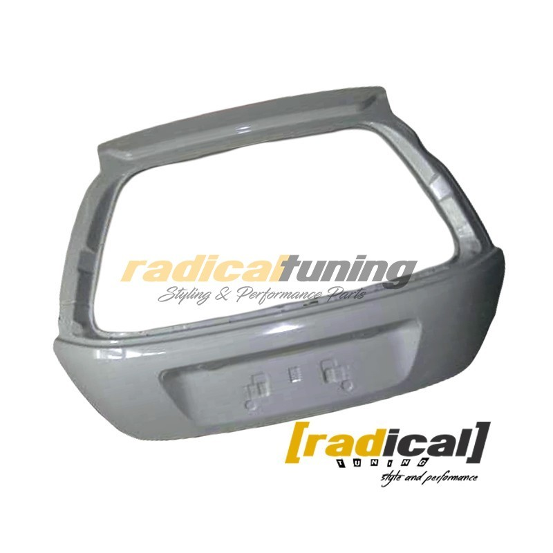 copy of FRP boot lid tail gate for Honda Civic EP MK7 01-05