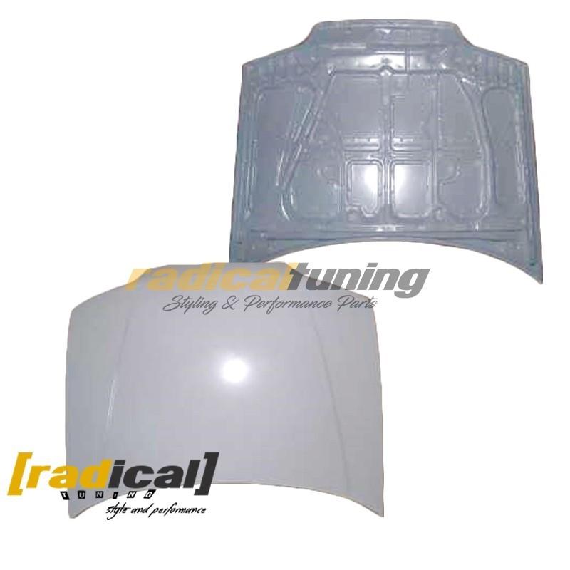 Lightweight FRP OEM style bonnet for Honda CRX EE8