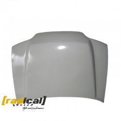 copy of FRP K20 style hood bonnet for Honda CRX EE8