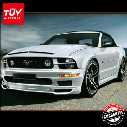 SHELBY Radical front bumper for 5th gen. Ford Mustang 06-14