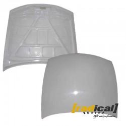 Fiberglass OEM style bonnet hood for Nissan Silvia S14a