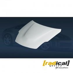 HR OEM style bonnet hood for Nissan Z33 350z