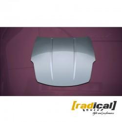 DE OEM style bonnet hood for Nissan Z33 350z