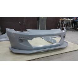 Rocket Bunny front bumper lip for Nissan Z33 350z