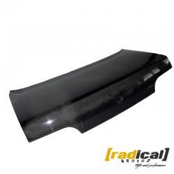 Fiberglass boot lid trunk for Nissan Skyline R32 GT GTR