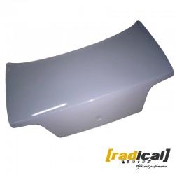 OEM style fiberglass boot lid trunk for Nissan Skyline R33 GTST GTR