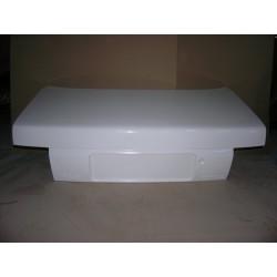 FRP boot lid trunk for Subaru Legacy MK1