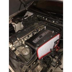 CSL replica airbox for S54 BMW E46 M3 engine