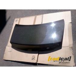 FULL Carbon OEM Style Boot Lid / Trunk for Nissan GTR R35