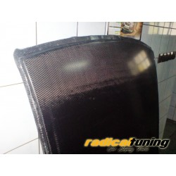 100% Carbon Fibre Roof Replacement Panel for Mitsubishi Evo 7 8 9