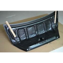 100% Carbon Fibre Trunk Boot Lid for Mitsubishi Evo 7 8 9