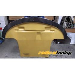 Carbon Fibre Kevlar Front Sump Guard / Undertray for Mitsubishi Evo 9
