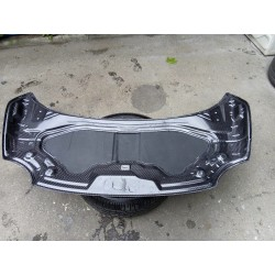 100% Carbon Fibre OEM Style Bonnet for Fiat 500 Abarth