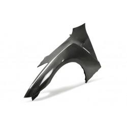 Carbon Fibre OEM Spec Front Fenders for Nissan GTR R35 Gen 1