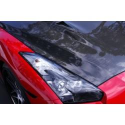 Carbon Fibre OEM Spec Bonnet Hood for Nissan GTR R35