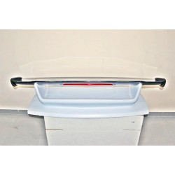 Rear Deck Cover with Carbon GT3 Wing for Porsche 911 991 S 4S Carrera