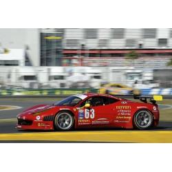 Pair of 100% Carbon Fibre Doors for Ferrari 458 Italia