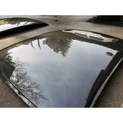 100% Carbon Fibre Roof Replacement Panel for BMW e46 coupe / M3