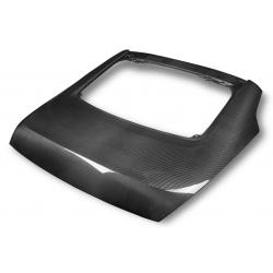 Lightweight Carbon fibre Rear hatch / Boot lid / Trunk for Nissan 350z