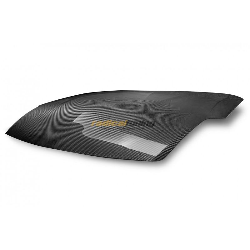 Lightweight Carbon fibre HR bonnet / Hood for Nissan 350z