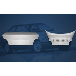 BMW E36 coupe trunk / boot lid