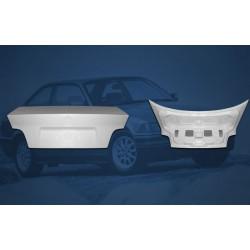 BMW E36 sedan trunk / boot lid
