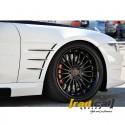 BMW E46 02-05 4D E92 M3 Style Carbon Fiber Bonnet