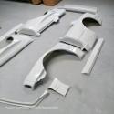 BMW E46 Coupe 98-06 CSL Style Carbon Fiber Boot Lid/Trunk