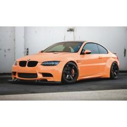 BMW E46 2D Cabrio CSL Style Carbon Fiber Boot Lid/Trunk