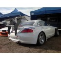 Audi A5 2011+ Coupe RIEGER Style Carbon Fiber Diffuser