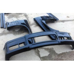 Rocket Bunny style wide body kit for BMW E36 coupe / M3