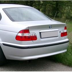 BMW E46 sedan - fiberglass OEM spec trunk/ boot lid