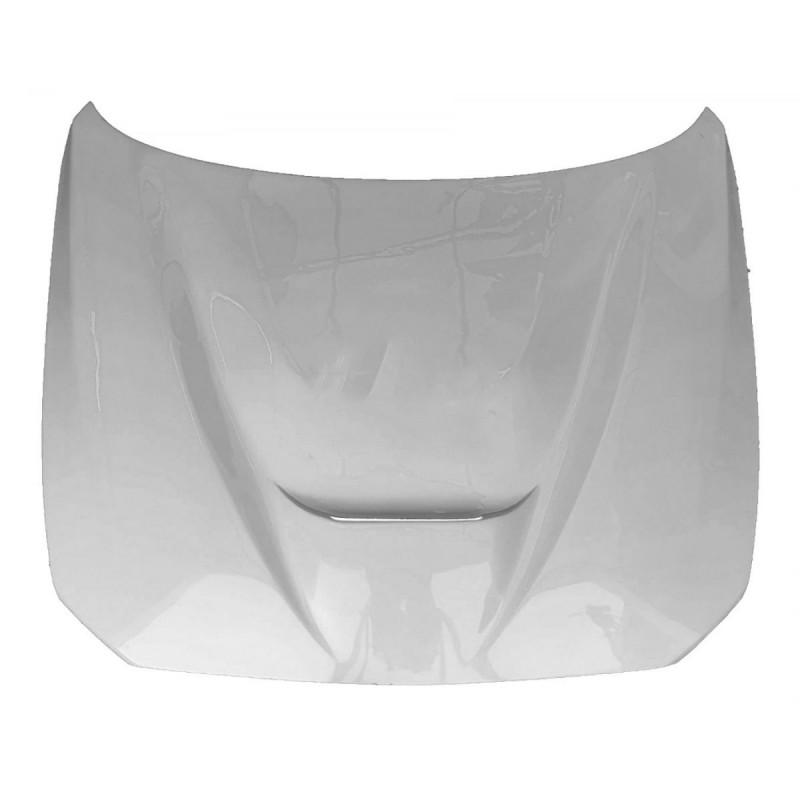 Lightweight FRP BMW F87 M2 replica bonnet / hood