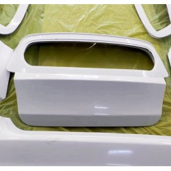 Lightweight FRP BMW E81 E87 1 seiries hatch, tail gate, boot lid