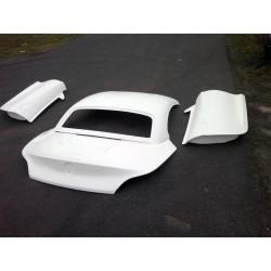 Lightweight FRP doors for BMW  Z4 Z4M E89 2009-2016