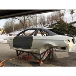 M3 replica conversion body kit for BMW  E92 coupe / M3