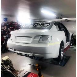 Drift full FRP M3 replica conversion body kit for BMW  E92 coupe / M3