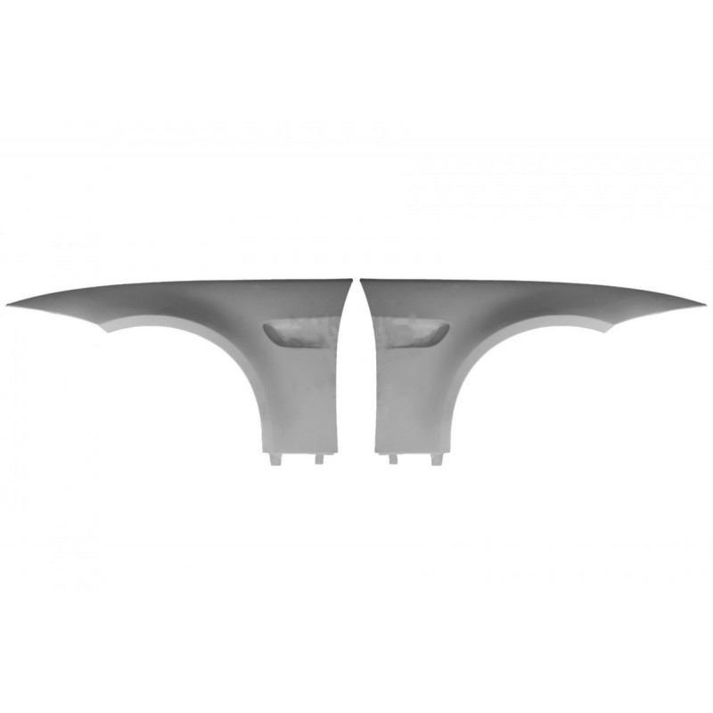 M3 spec front fenders for BMW  E92 coupe / M3
