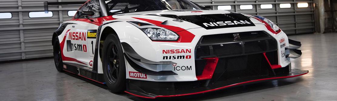 Lightweight Carbon Fibre Body Panels for  Nissan GT-R